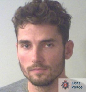 Luke Taylor from Crowborough jailed for assault in a bar in Tunbridge Wells