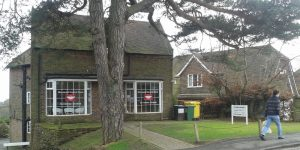 Mermaid Dental Care on Croft Road in Crowborough