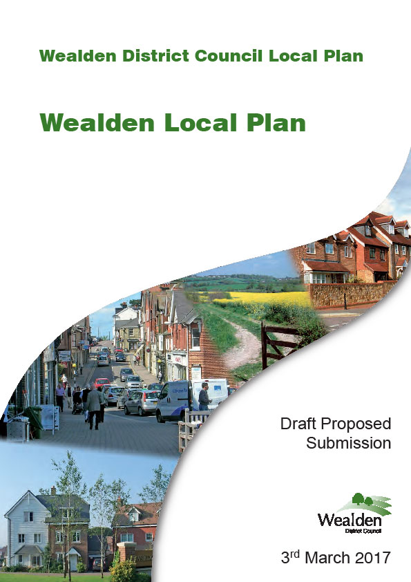 New Local Plan Aims To Limit House Building Crowborough Life
