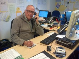 Volunteer at Wealden Citizens Advice