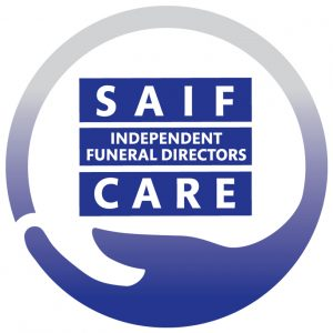 SAIR Care bereavement councilling service independent funeral directors