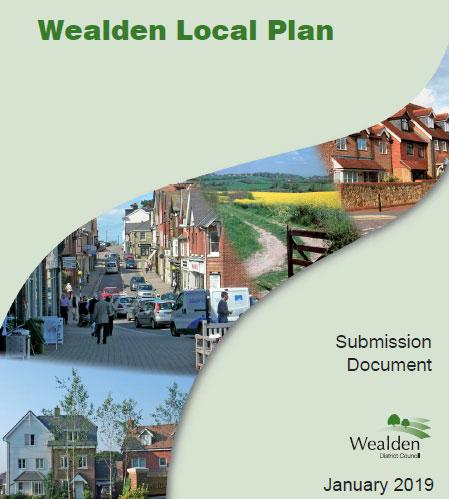 No Confidence in Wealden District Council