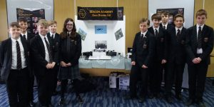 Beacon Academy STEM Club Students Win the Mid Sussex STEM Drone Challenge
