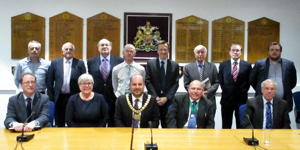 Crowborough Councillor Vacancy