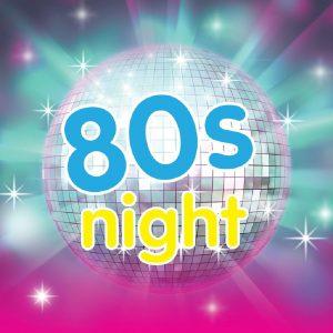 80s Night and BBQ @ Barnsgate Manor | Heron's Ghyll | England | United Kingdom