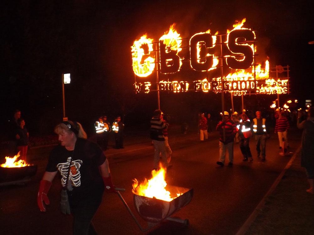 Photo special: Crowborough Carnival