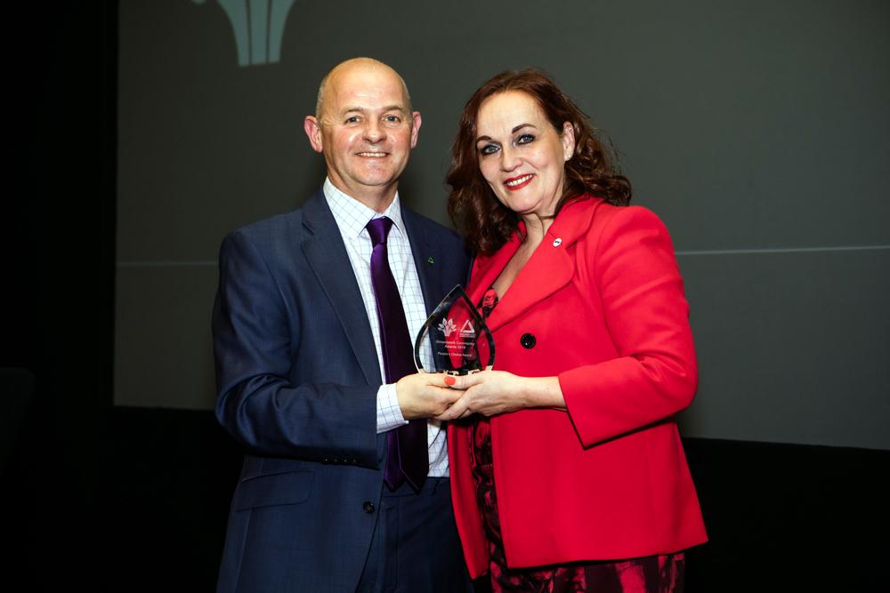 TMD wins 'People's Choice' award