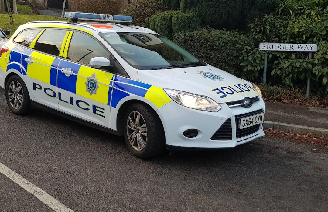 Extra patrols to tackle spike in crime