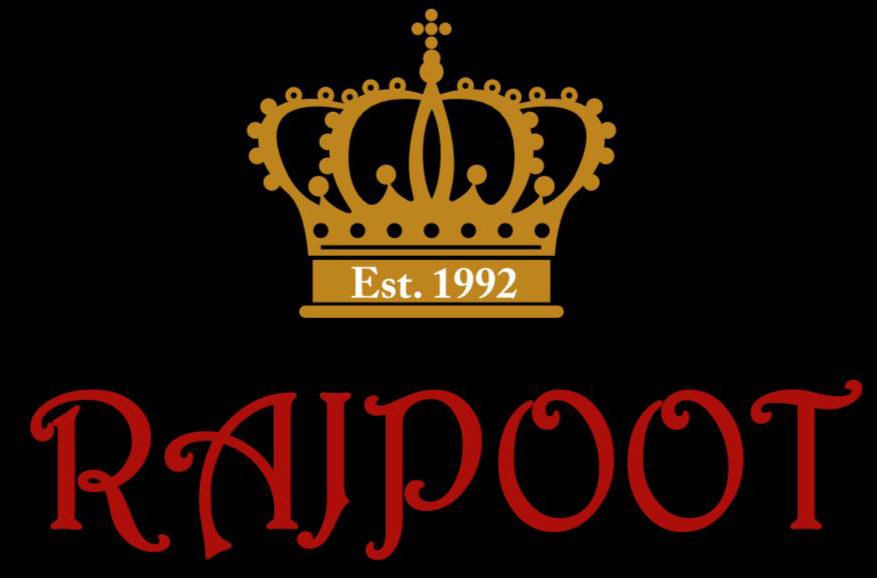 Rajpoot Indian Cuisine 3 London Road in Crowborough