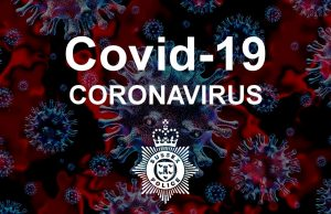 Police COVID-19 Coronavirus