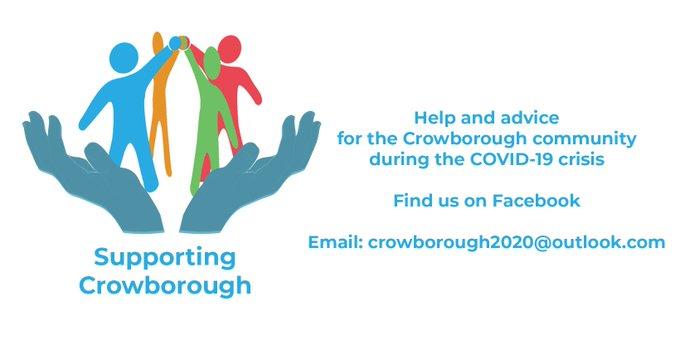 Supporting-Crowborough