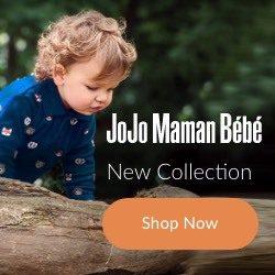 JoJo Maman Bebe New Collection