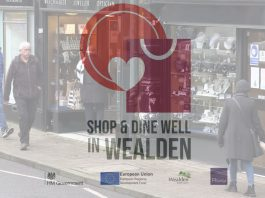 Shop & Dine Well in Wealden