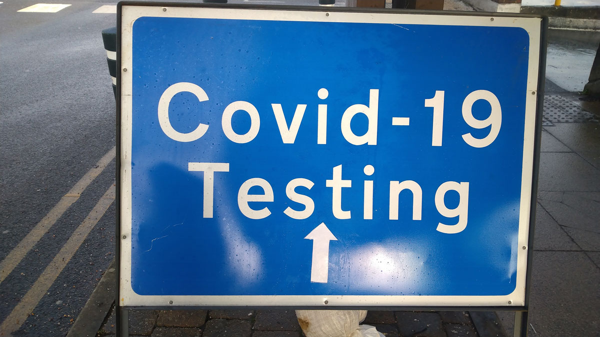 Symptom-free Covid testing open to more residents