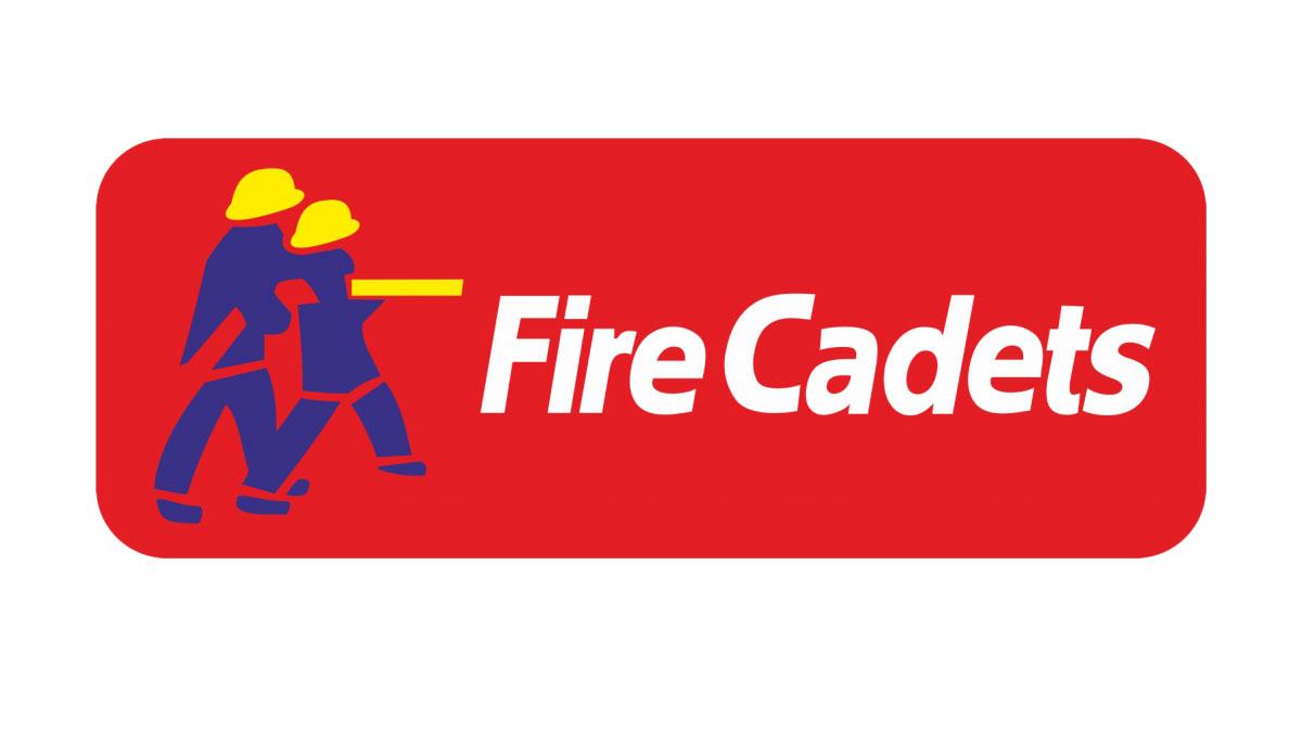 Fire Cadets logo