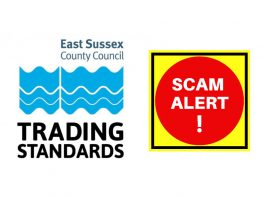 East Sussex County Council Scam Alert