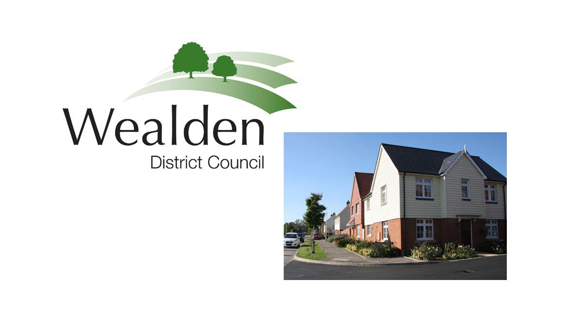 Wealden demands fairer housing targets