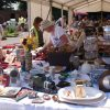 Successful fete despite heatwave